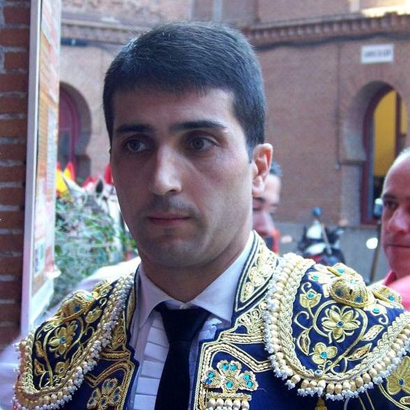 Javier Castaño · Javier Castaño - entradas-javier-castano