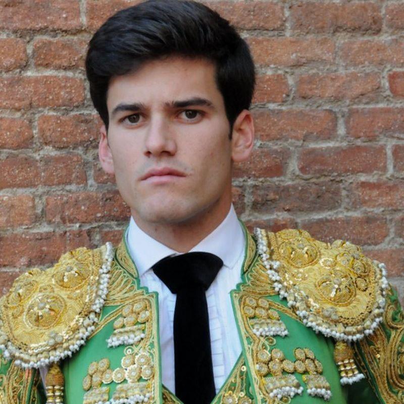 José Manuel Garrido Santos ... - entradas-jose-manuel-garrido-santos
