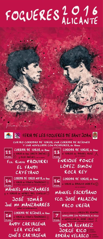 bullfight tickets alicante
