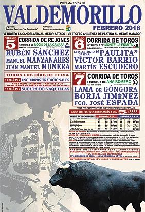 Tickets Bulls Requena (Valencia) clic