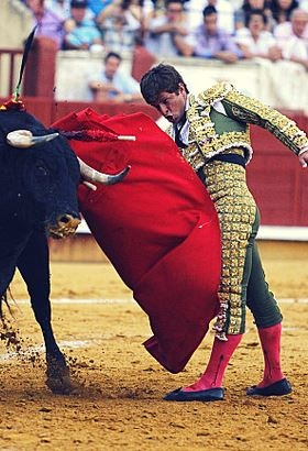 Booking now your bullfight tickets for El Juli 2016