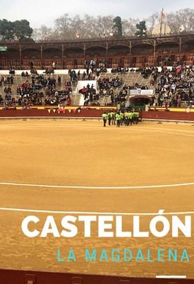 Bullfighting Calendar of Castellón.