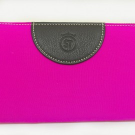 "Wallet for women ""capote"" cloth"