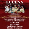 01/05 Lucena (17:30) Festival taurino. PICK UP AT BULLRING.
