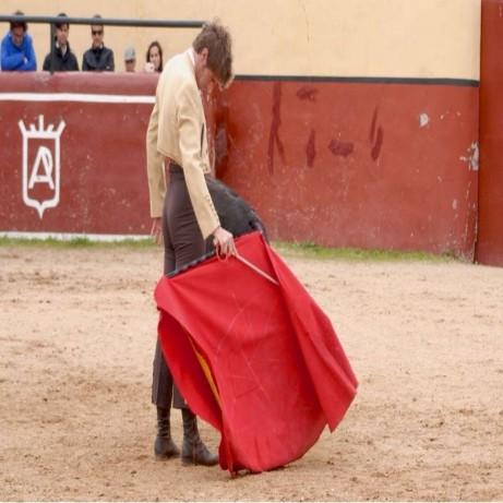 Alfredo Bernabéu
