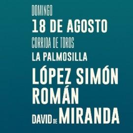 18/08 Málaga (19:30) Toros