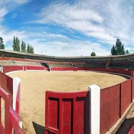 Vitigudino (Salamanca), Bullring