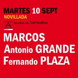 10/09 Valladolid (18:00) Novillos