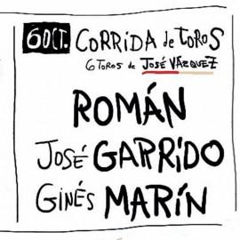 06/10 Las Rozas (18:00) Toros.