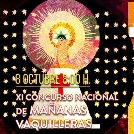 08/10 Zaragoza (8:00) Mañanas Vaquilleras