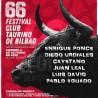04/10 Bilbao (19:00) Festival Club Taurino