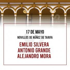 17/05 Sevilla (19:00) Novillos