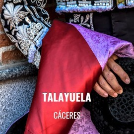 Entradas Toros Talayuela - Fiestas de San Marcos