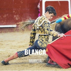 Bullfight tickets Blanca - Great show