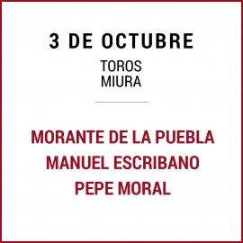 03/10 San Miguel (18:00) Toros. PDF DOCUMENT - PRINT