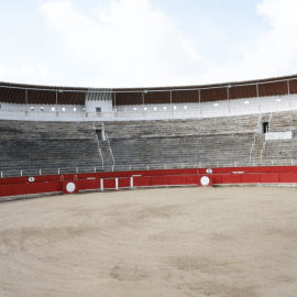Inca plaza de toros - bullring