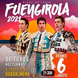 06/08 Fuengirola (21:30) Toros PDF- PRINT