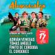 15/08 Almendralejo (20:30) Toros PDF- PRINT