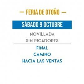 09/10 Madrid (18:00) Novillos SIN PDF- PRINT