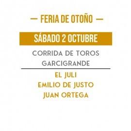 02/10 Madrid (18:00) Toros PDF- PRINT