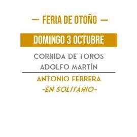 03/10 Madrid (18:00) Toros PDF- PRINT