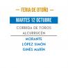 12/10 Madrid (17:00) Toros PDF- PRINT