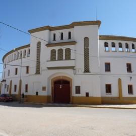 Casas-Ibáñez Bullring