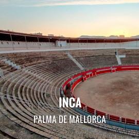 Bullfight tickets Inca – Feria de julio
