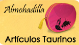 Almohadilla Taurina