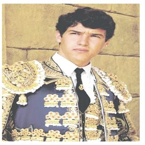 Agustín Pérez García