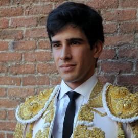 López Simón bullfighter