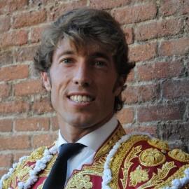 Manuel Escribano bullfighter