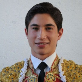 Fermín Espinosa, Armillita