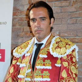 Uceda Leal bullfighter