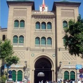 Granada. Plaza de Toros