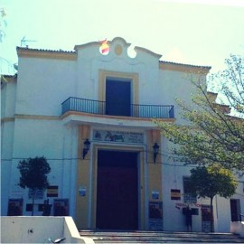 Marbella. Plaza de Toros