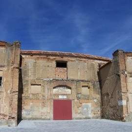 Bullring Segovia