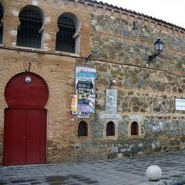 Toledo. Plaza de toros