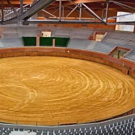 Plaza de Toros Arnedo Arena, La Rioja