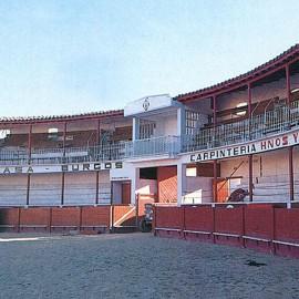 Plaza de Toros de Fitero. Navarra