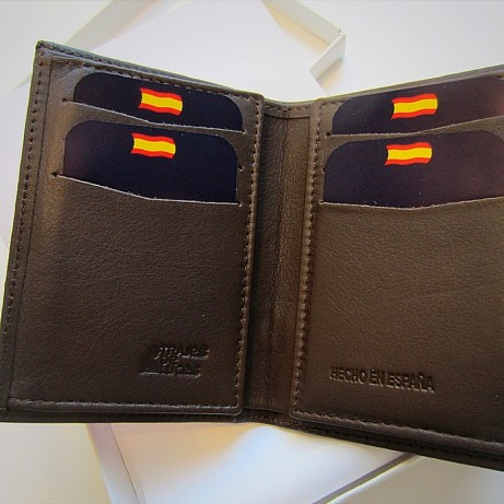 Wallets for men Capote