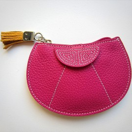 Bullfighter Cape coin purse