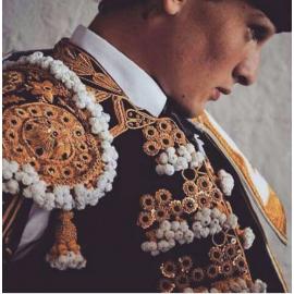 "André Lagravére ""El Galo"""