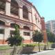 La Malagueta. Málaga Bullring