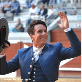 Manuel Manzanares bullfighter