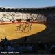 Palencia. Bullring