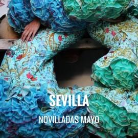Entradas Toros Sevilla - Feria de Mayo | Servitoro.com