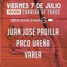 07/07 Teruel (19:00) Toros