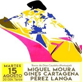 15/08 El Puerto (20:00) Rejones