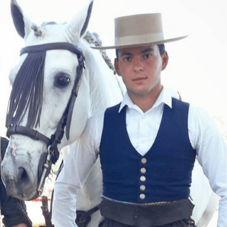 Luis Sánchez Zambrano